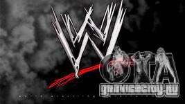 Загрузочные экраны WWE 2012 для GTA San Andreas девятый скриншот