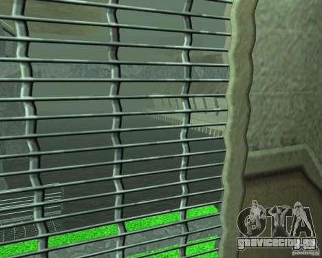 База DRAGON для GTA San Andreas шестой скриншот