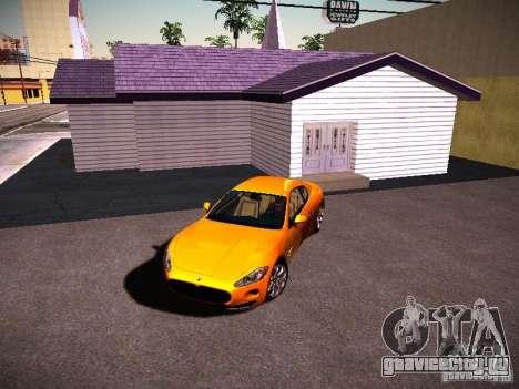 ENBSeries By Avi VlaD1k v2 для GTA San Andreas четвёртый скриншот