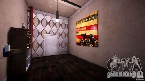 New texture for Algonguin savehouse для GTA 4 четвёртый скриншот
