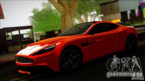 Solid ENB v7.0 для GTA San Andreas шестой скриншот
