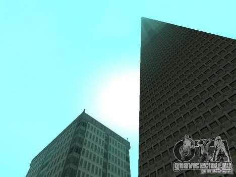 Свободное перемещение камеры для GTA San Andreas седьмой скриншот