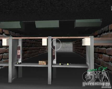New Downtown: Ammu Nation для GTA Vice City шестой скриншот