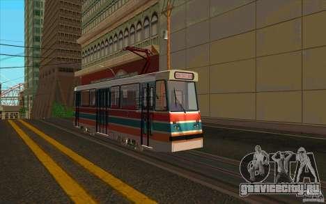 Timis 2 для GTA San Andreas