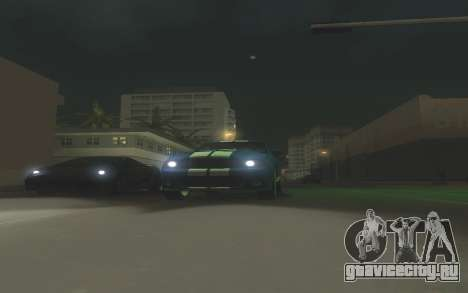 ENB v3.0 by Tinrion для GTA San Andreas шестой скриншот