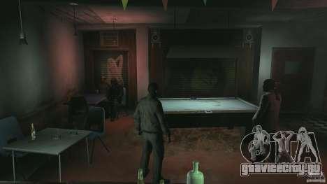 Rasta Bar для GTA 4 третий скриншот