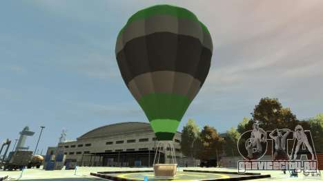 Balloon Tours option 3 для GTA 4