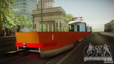 Татра Т3-МГП1 для GTA San Andreas