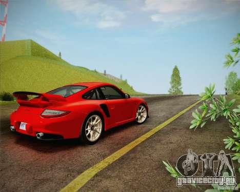 ENBSeries by ibilnaz v 2.0 для GTA San Andreas шестой скриншот