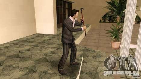 Монтировка для GTA Vice City третий скриншот