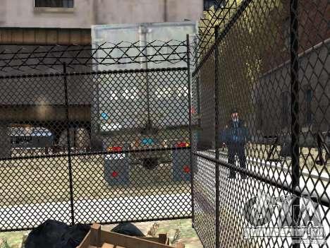 ЗиЛ 431410-130 Final для GTA 4 вид снизу