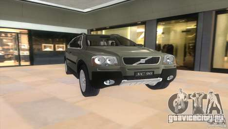Volvo XC90 для GTA Vice City