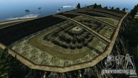 Laguna Seca [Final] [HD] для GTA 4 седьмой скриншот