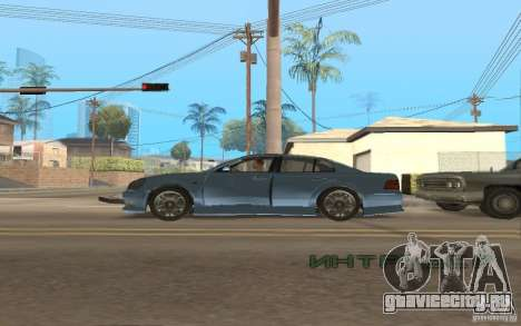 Theft of vehicles 1.0 для GTA San Andreas второй скриншот