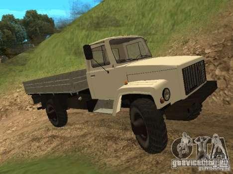 ГАЗ 3308 Садко для GTA San Andreas