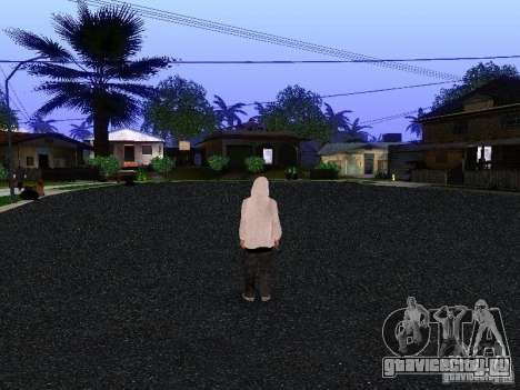 New ColorMod Realistic для GTA San Andreas шестой скриншот