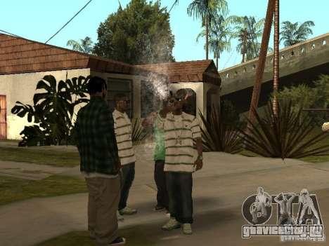 Still Pimpin для GTA San Andreas четвёртый скриншот
