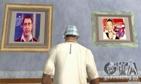 Comedy Club Mod для GTA San Andreas третий скриншот