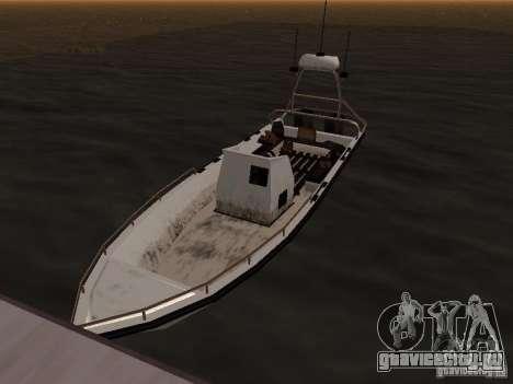 Ожившая военная база в доках V3.0 для GTA San Andreas пятый скриншот