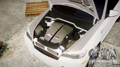 BMW X6M v1.0 для GTA 4 вид справа