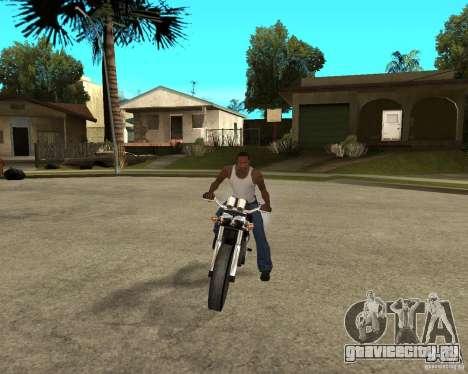 BF 980 для GTA San Andreas