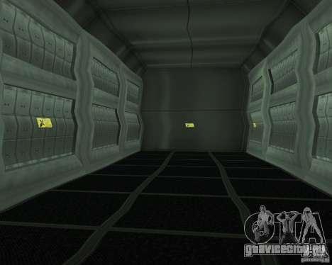 База DRAGON для GTA San Andreas восьмой скриншот