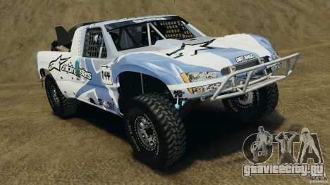 Chevrolet Silverado CK-1500 Stock Baja [EPM] для GTA 4