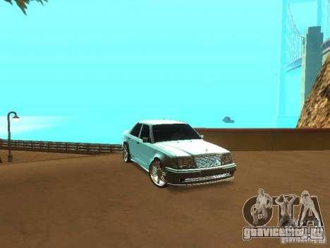 Качественная настройка ENBSeries для GTA San Andreas третий скриншот
