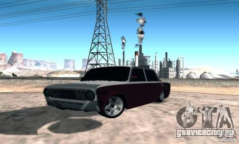 ВАЗ 2101 Sport для GTA San Andreas