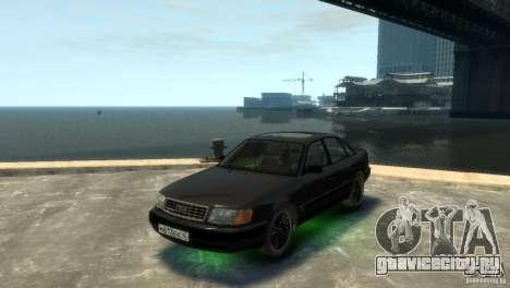 Audi 100 для GTA 4