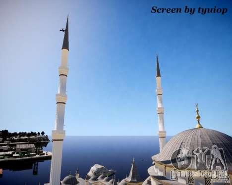 Chechen Mod v1.0 для GTA 4 шестой скриншот