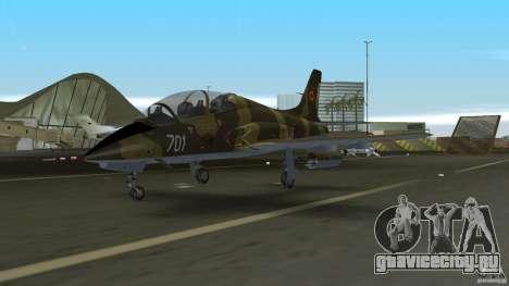 I.A.R. 99 Soim 701 для GTA Vice City вид слева
