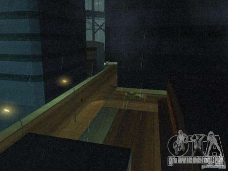 Happy Island 1.0 для GTA San Andreas пятый скриншот
