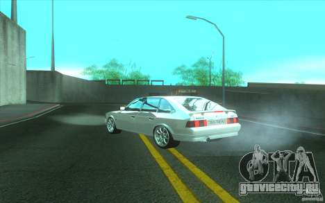 АЗЛК 2141 Tuning для GTA San Andreas