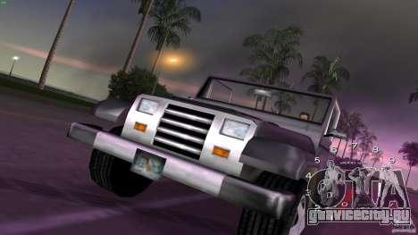 VC Camera Hack v3.0c для GTA Vice City второй скриншот