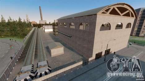Криминальная Россия RAGE v1.2 для GTA 4 шестой скриншот