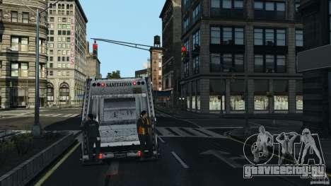 FAKES ENB Realistic 2012 для GTA 4 четвёртый скриншот