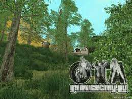 Project Oblivion 2010 For Low PC V2 для GTA San Andreas пятый скриншот