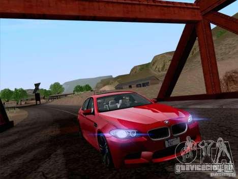 Realistic Graphics HD 4.0 для GTA San Andreas четвёртый скриншот