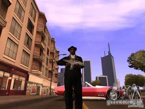 XM8 V1.1 для GTA San Andreas второй скриншот