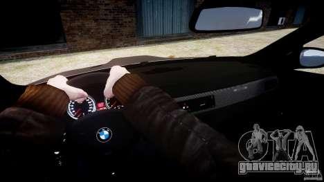 BMW M3 GT-S V.1.0 для GTA 4 вид сбоку