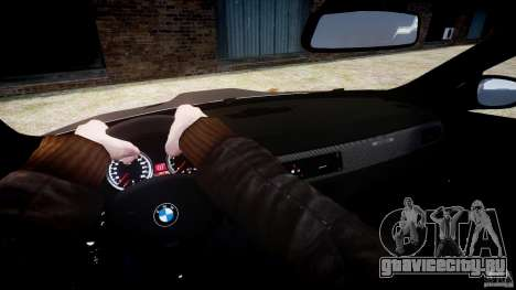BMW M3 GT-S V.1.0 для GTA 4