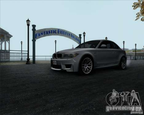 ENBSeries by slavheg v3 для GTA San Andreas пятый скриншот