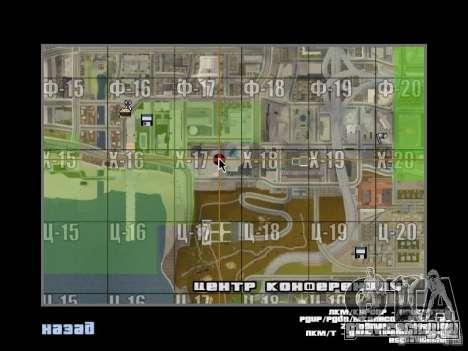 Новое Здание в Лос-Сантосе для GTA San Andreas