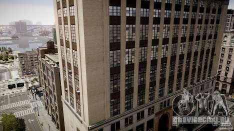 Realistic ENBSeries By batter для GTA 4 третий скриншот