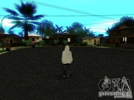 New ColorMod Realistic для GTA San Andreas четвёртый скриншот