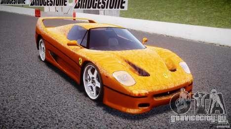 Ferrari F50 для GTA 4