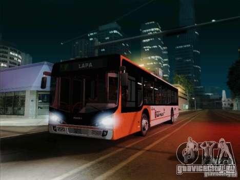 Design X4 для GTA San Andreas двигатель
