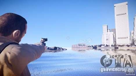 Новый Deagle для GTA 4 второй скриншот