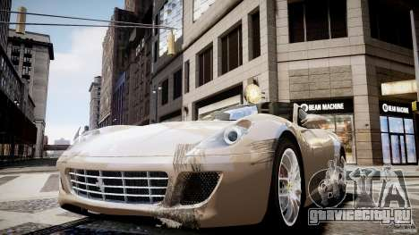 Realistic ENBSeries By batter для GTA 4 седьмой скриншот